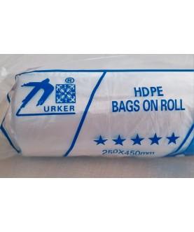 Пакеты полиэтиленовые без ручек